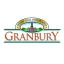 Granbury, Texas logo icon