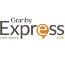 Granby Express logo icon