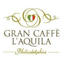 Gran Caffe L'aquila logo icon