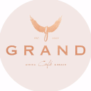 Grand Africa logo icon