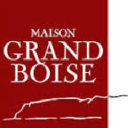 Grand Boise logo icon
