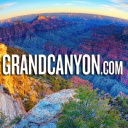 Grand Canyon logo icon