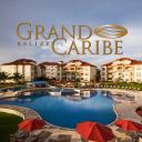Grand Caribe Belize logo icon
