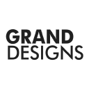Grand Designs Magazine logo icon