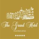 The Grand Hotel logo icon