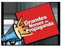 Programa Grandes Nomes Da Propaganda logo icon