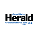 Grand Forks Herald logo icon
