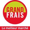 Grand Frais logo icon