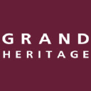 Grand Heritage Hotel Group logo icon