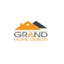 Grand Home Design logo icon