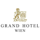 Grand Hotel Wien logo icon