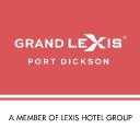 Grand Lexis Port Dickson logo icon