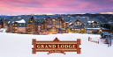 Grand Lodge On Peak 7 logo icon