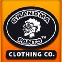 Grandmapants logo icon