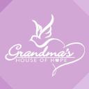 Grandma's House Of Hope logo icon
