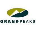 Grand Peaks logo icon