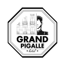 Le Grand Pigalle logo icon