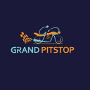 Grand Pitstop logo icon