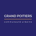 Grand Poitiers logo icon