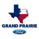 Grand Prairie Ford logo icon