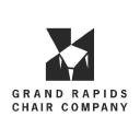 Grand Rapids Chair logo icon