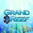 Grand Reef Casino logo icon
