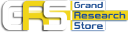 Grand Research Store logo icon