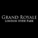 Grand Royale London logo icon