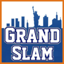 Grand Slam New York logo icon