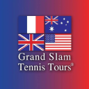 Grand Slam Tennis Tours logo icon