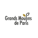 Grands Moulins De Paris logo icon