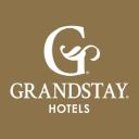 Grand Stay® Hospitality logo icon