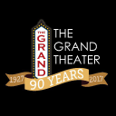 Grand Theater logo icon