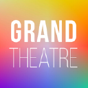 Theatre logo icon