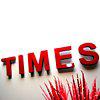 Grand Times Hotel logo icon