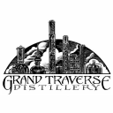 Gt Distillery logo icon
