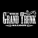 Grand Trunk Saloon logo icon
