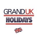 Grand Uk Holidays logo icon
