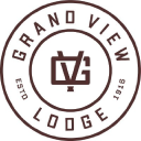 Brainerd, Mn Resort logo icon