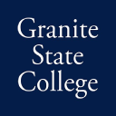 Granite State College logo icon