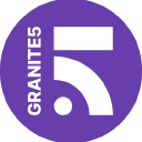 Granite 5 logo icon