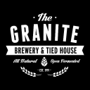 Granite Brewery logo icon