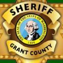 Grant County, Wa logo icon