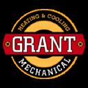 Grant Mechanical-logo