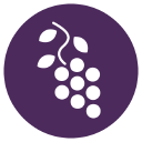 Grape logo icon