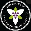 Grape Growers Of Ontario logo icon