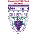 Grapevine Chamber Of Commerce logo icon