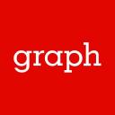 Graph logo icon