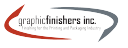 Graphic Finishers, Inc. logo