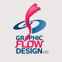 Graphic Flow Design Ltd. logo